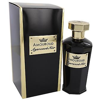 Amouroud Agarwood Noir Eau de Parfum 100ml EDP Spray