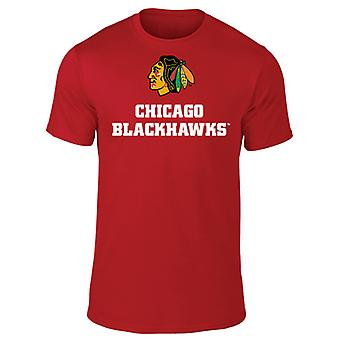 Chicago Black Hawks Nhl T-Shirt