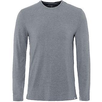 Derek Rose Long Sleeve Marlowe T-Shirt