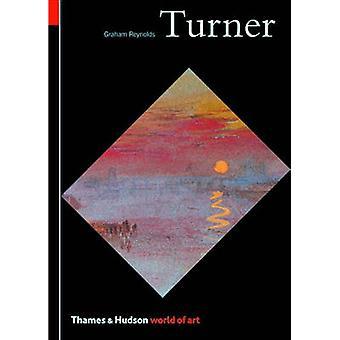 Turner by Graham Reynolds - 9780500200834 Book