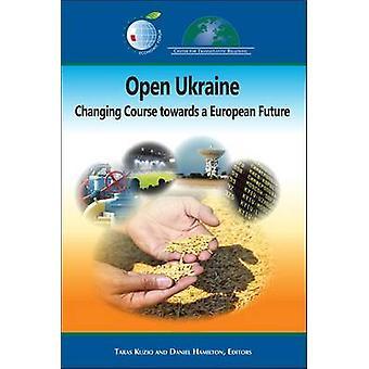 Offenen Ukraine im transatlantischen Raum - Empfehlungen für Aktion b