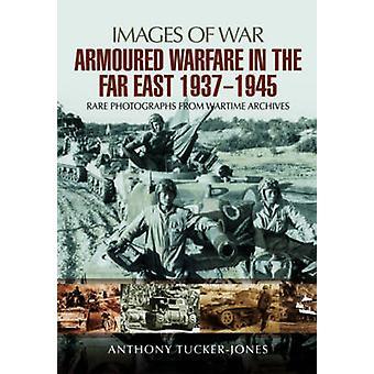Panssaroitu sodankäynti Kaukoidän 1937-1945-harvinaisia valokuvia w