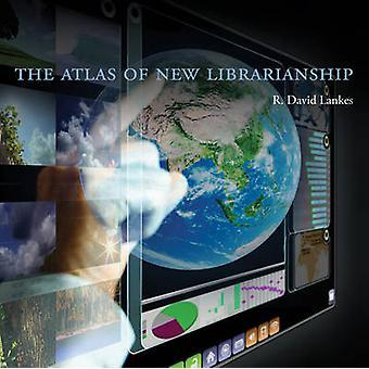 Atlas nowe bibliotekarstwa przez R. David Lankes - 9780262529921 książki