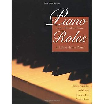 Piano roller: En ny historia av pianot (Yale Nota Bene)