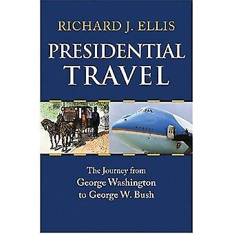 : Präsidentschaftswahlen die Reise von George Washington, Bush