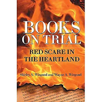 Böcker om rättegången: röda skrämma i hjärtat