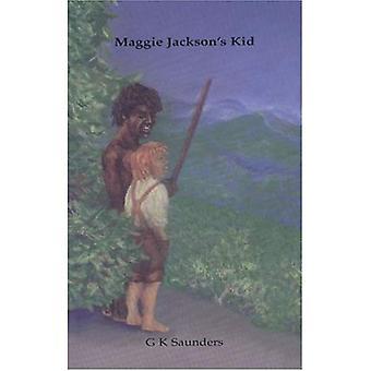 Kid de Maggie Jacksons