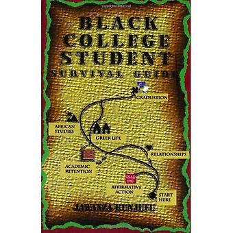 Black College Student Survival Guide