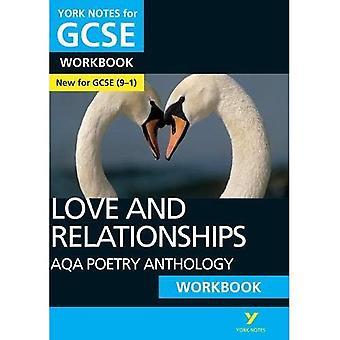 AQA-Lyrik-Anthologie - Liebe und Beziehungen