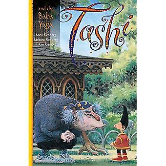 Tashi and the Baba Yaga (Tashi)