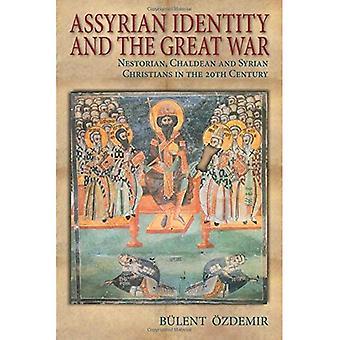 Assyriska identitet och kriget