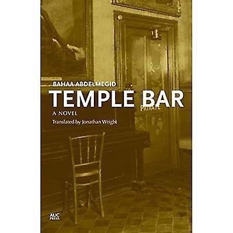 Temple Bar: Un roman