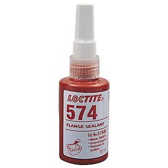 Loctite 574 Multi Gasket Flange Sealant Retainer Super Glue Adhesive 50Ml 234534
