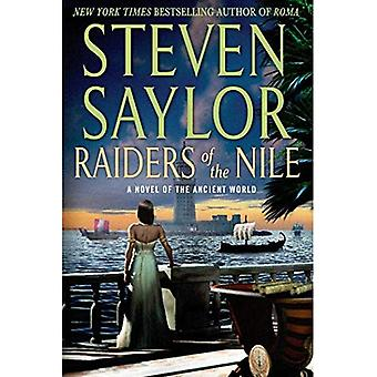 Raiders of the Nile: A Novel of the Ancient World (romans van het oude Rome)