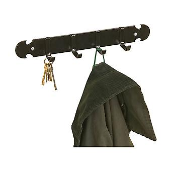 Stubbs Coat & Key Rack