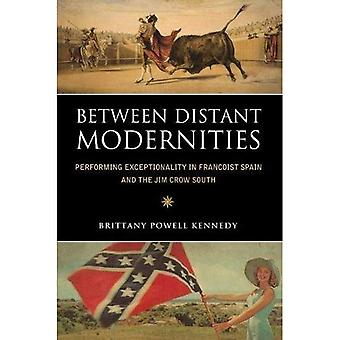Between Distant Modernities:� Performing Exceptionality in Francoist Spain and the� Jim Crow South