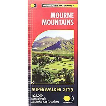 Mourne Mountains (Superwalker XT25)