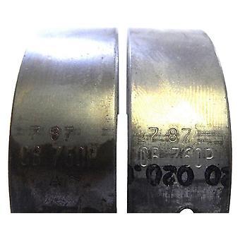 Michigan CB-760P-20 Engine Connecting Rod Bearing Set (Single Bearing)