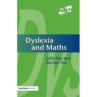 Dislexia y matemáticas por Kay y Julie