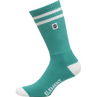 Element athletische Socken ~ Clearsight grün