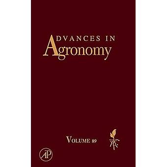 Advances in Agronomy by Sparks & Donald L. & PH.