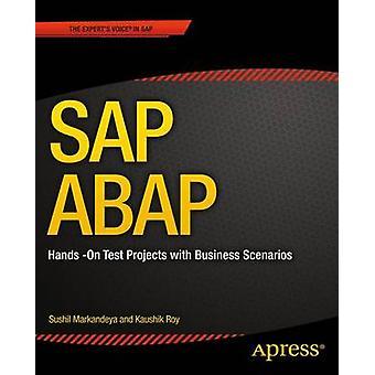 SAP ABAP av Sushil Markandeya