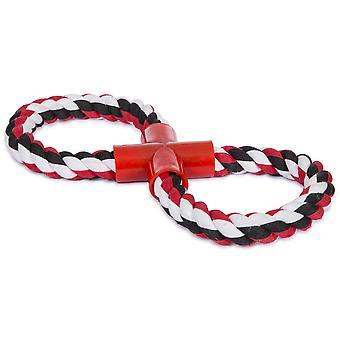 Trespass Hooper Dog Tug Rope Toy