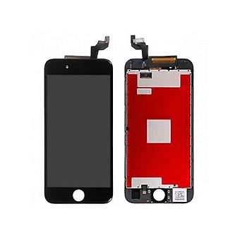 Black Budget Quality LCD Screen For iPhone 6S | iParts4u