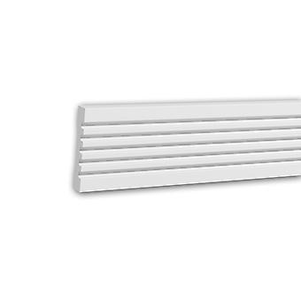 Wand- und Friesleiste Profhome 151370