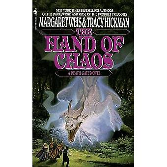 Deathgate - 5 - Hand of Chaos by M. Weis - Tracy Hickman - 978055356369