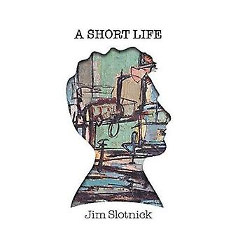A Short Life by Jim Slotnick - 9780692205501 Book