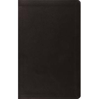 ESV Value Thinline Bible - 9781433550652 Book