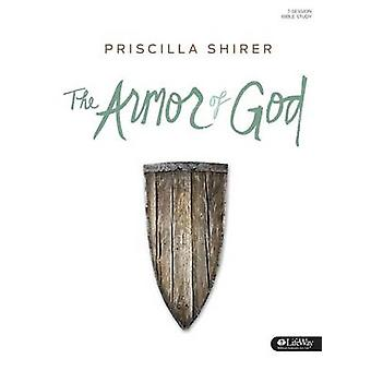 Armor of God (Bible Study Book) by Priscilla Shirer - 9781430040279 B