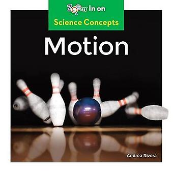 Motion by Andrea Rivera - 9781532120541 Book