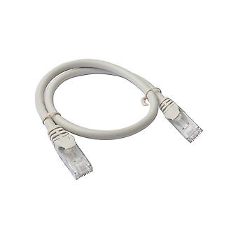 Cat 6a UTP Ethernet Cable, Snagless