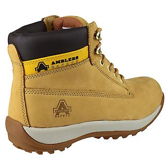 Amblers Steel FS102 Ladies Safety Boot / Womens Boots