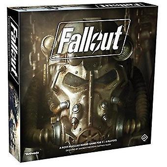Fantasy jeux de vol Fallout le jeu de société