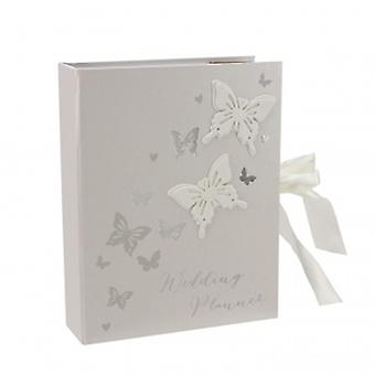 Amore Wedding Planner With Butterflys