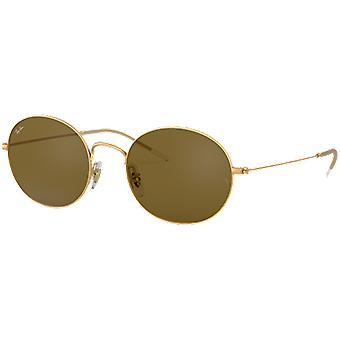 Ray - Ban Beat golden-brown