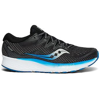 Mens Saucony Ride ISO 2 | Neutral Cushioning