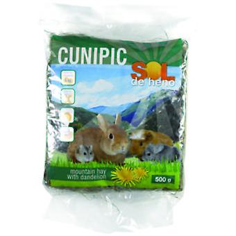 Cunipic Hay with Dandelion (Small pets , Hay)