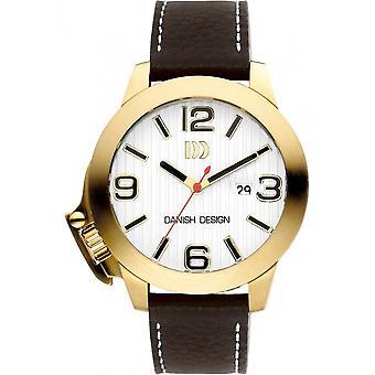 Danish Design - Wristwatch - Men - IQ15Q915 STAINLESS STEEL