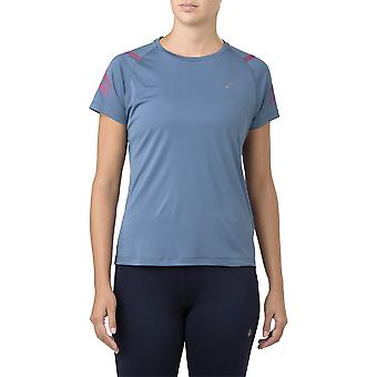 Asics Icon SS Top 154540400 runing all year women t-shirt
