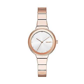 DKNY Clock Woman Ref. NY2695