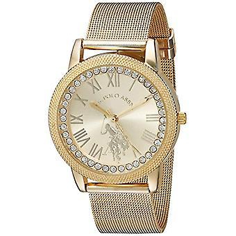 U.S. Polo Assn. Donna Ref watch. USC40110