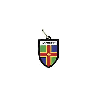 Tür Cles Keys Cle Flag Collection City Englisch Blason Lincolnshire