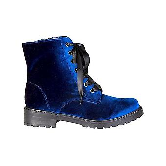 Ana Lublin - Shoes - Ankle boots - ALICIA_BLU - Women - Blue - 39