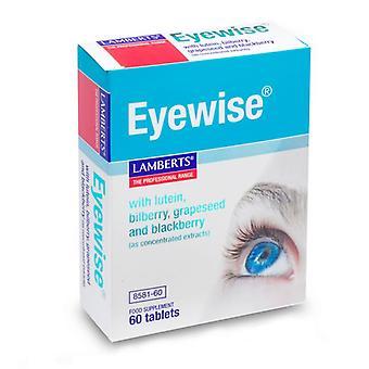 Lamberts Eyewise Tablets 60 (8581-60)