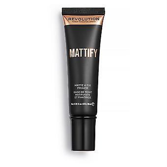 Make-up Revolution Mattify Primer
