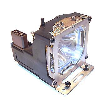 Lampada per proiettore di sostituzione potenza Premium per Hitachi DT00341